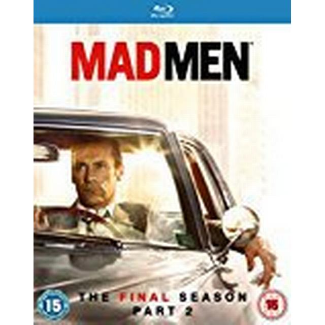 Mad Men - The Final Season - Part 2 [Blu-ray]